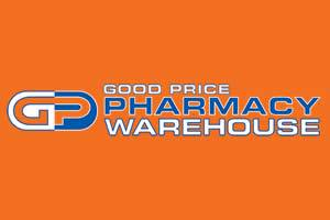 Good Price logo