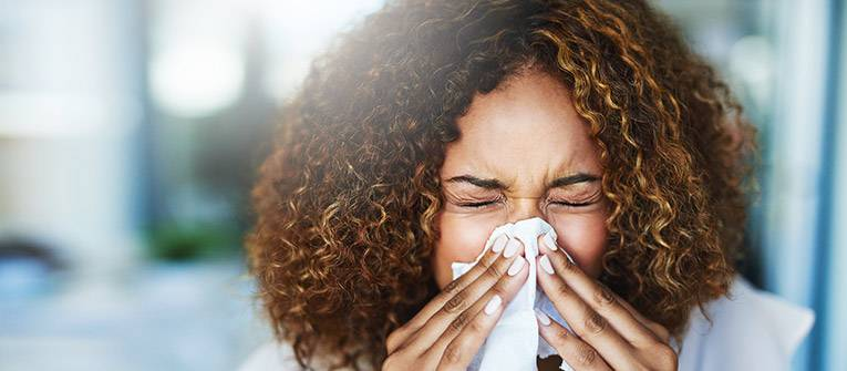 How to avoid the worst of the hayfever season