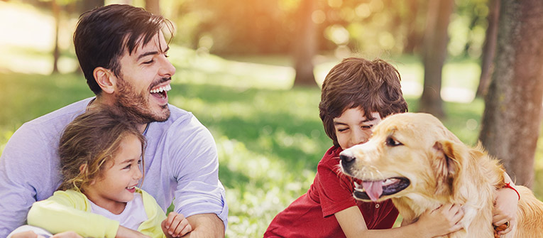 Pet allergies and your family