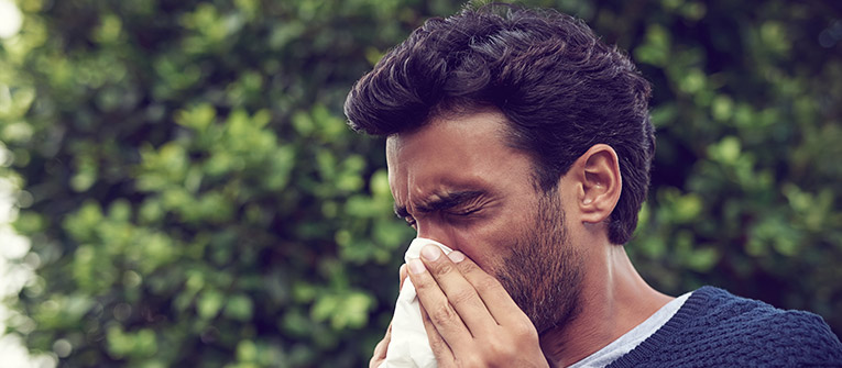 Understanding and managing allergies