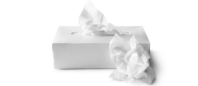 Symptoms of allergies in children
